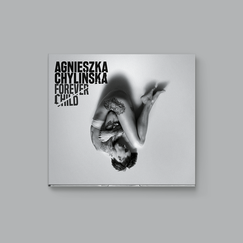 Agnieszka Chylińska:<BR>Forever Child