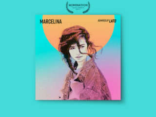Marcelina: Remixes EP Lato