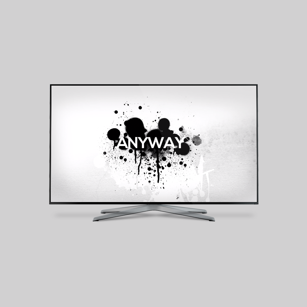Maria Sadowska: Anyway <BR>[official lyric video]