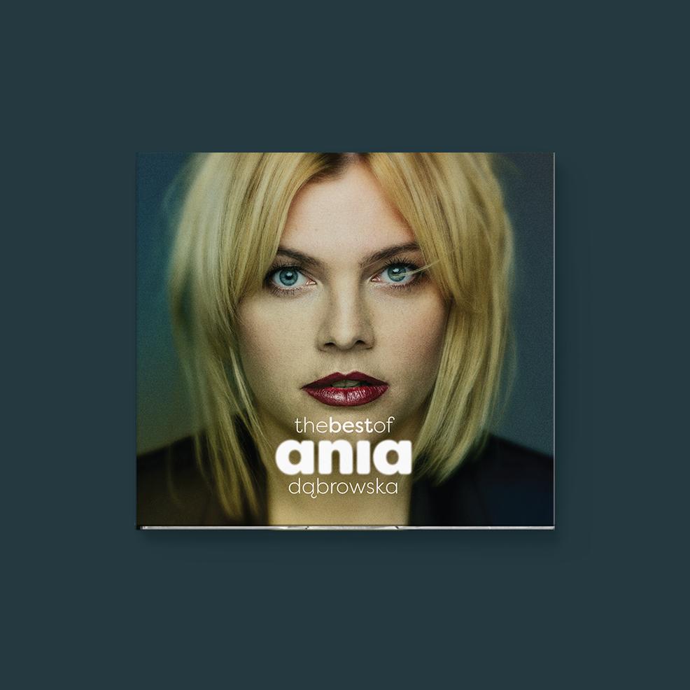 Ania Dąbrowska: Best of