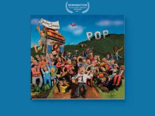 Czesław Śpiewa: Pop