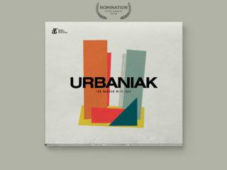 Urbaniak: For Warsaw With Love