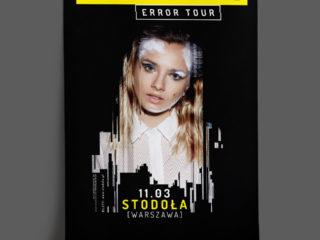 Natalia Nykiel: Error Tour