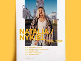 Natalia Nykiel: Total tour