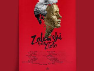 Zalewski: Złoto Tour